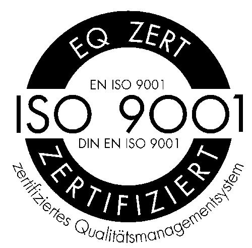 zertifiziertes Qualitaetsmanagement