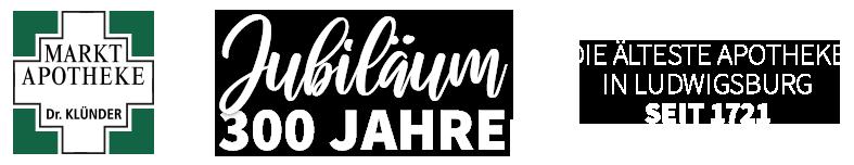 Markt-Apotheke Ludwigsburg Logo